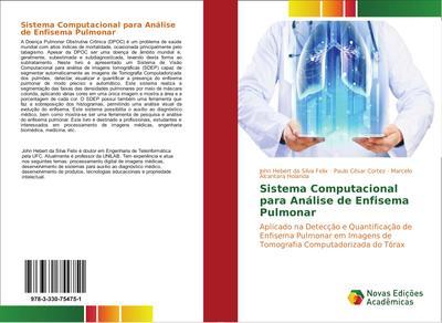 Sistema Computacional para Análise de Enfisema Pulmonar