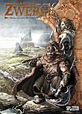 Die Saga der Zwerge 09. Dröh von den Wanderern