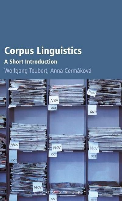 Corpus Linguistics: A Short Introduction