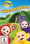 Teletubbies: Hügelabenteuer, 1 DVD