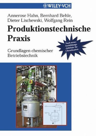 Produktionstechnische Praxis