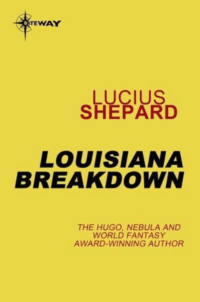 Louisiana Breakdown