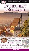 Vis-à-Vis Tschechien & Slowakei; Vis à Vis; Deutsch; über 1200 farb. Fotos, Ill. u. Ktn