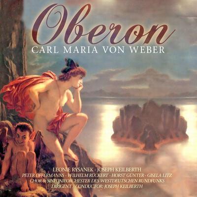 Oberon, 2 Audio-CDs