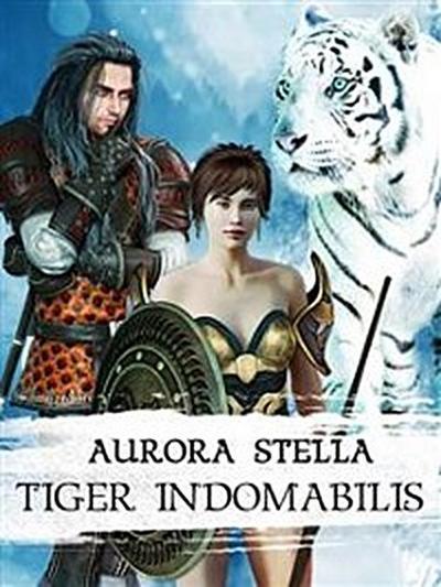Tiger Indomabilis - Spanish version