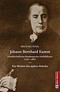 Johann Bernhard Kamm