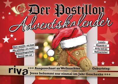 Der Postillon Adventskalender