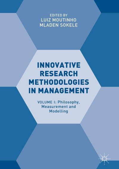 Innovative Research Methodologies in Management