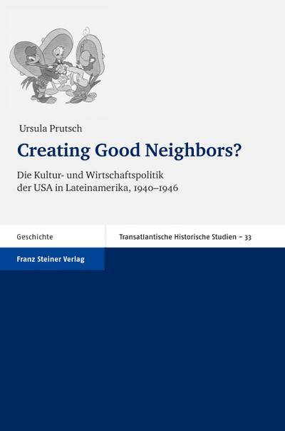 Creating Good Neighbors?