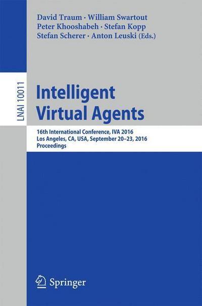 Intelligent Virtual Aspects