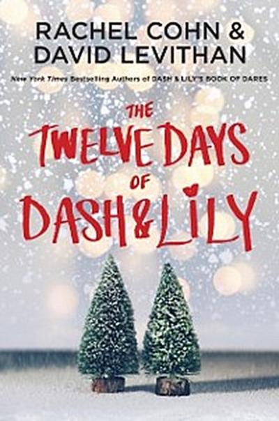 Twelve Days of Dash & Lily