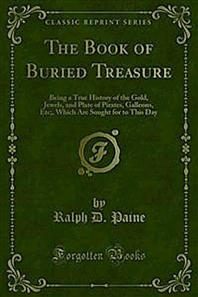 The Book of Buried Treasure