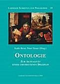 Ontologie - Kathi Beier