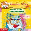 Geronimo Stilton 06 Schöne Ferien, Geronimo!