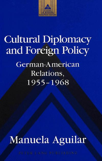 Cultural Diplomacy and Foreign Policy
