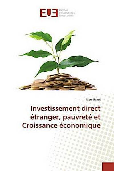 Investissement direct étranger, pauvreté et Croissance économique