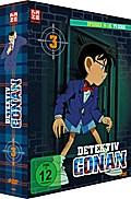 Detektiv Conan - die TV-Serie - DVD Box 3