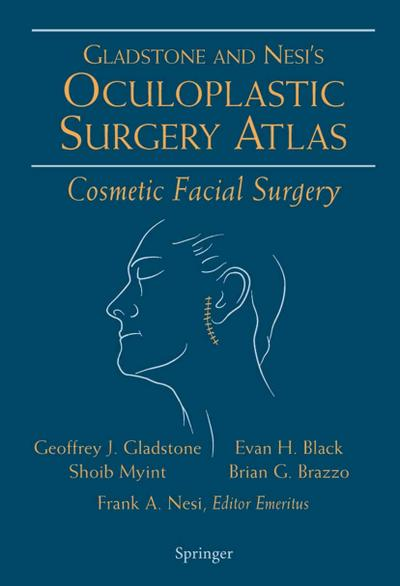 Oculoplastic Surgery Atlas