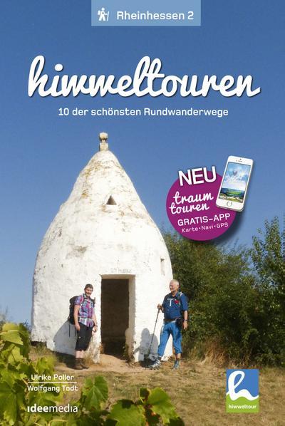Hiwweltouren Rheinhessen Band 2