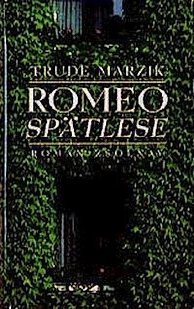 Romeo Spätlese