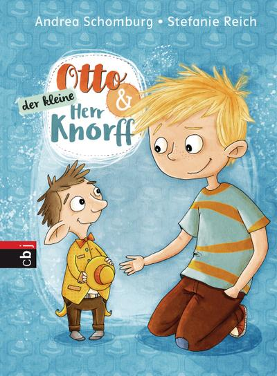 Otto und der kleine Herr Knorff