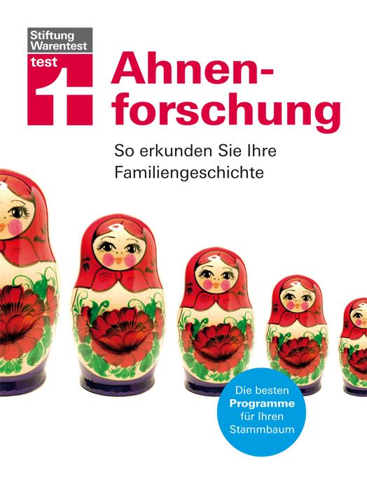 Ahnenforschung Wieke Thomas 9783868510850