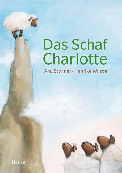 Das Schaf Charlotte (Miniausgabe)
