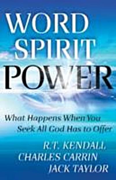 Word Spirit Power