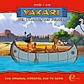 """Yakari - """"Der Wächter des Felsens"""" - Folge 24 ..."""