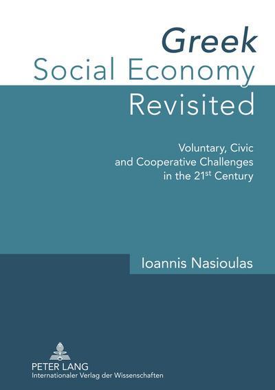 Greek Social Economy Revisited