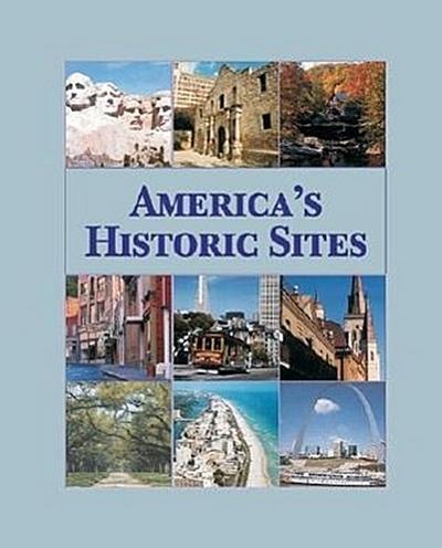 America's Historic Sites: 0