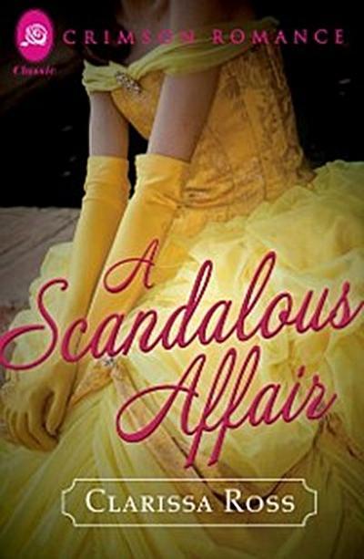 Scandalous Affair