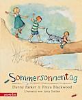 Sommersonnentag; Ill. v. Blackwood, Freya; Üb ...