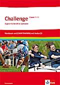 Challenge Bundesausgabe Workbook und EXAM TRAINING. Englisch für Berufliche Gymnasien