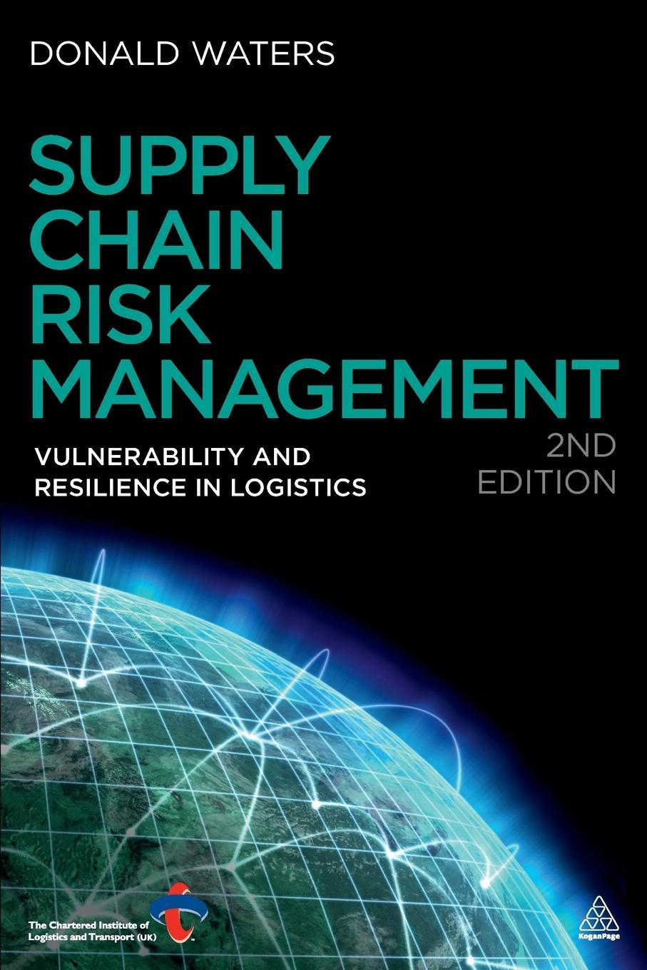 Supply Chain Risk Management Donald Waters