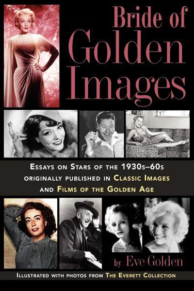 Bride of Golden Images