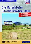 Die Marschbahn - Teil 1: Hamburg-Atlona - Heide