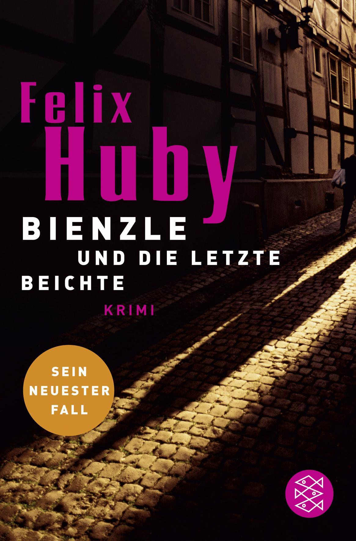 Bienzle und die letzte Beichte, Felix Huby