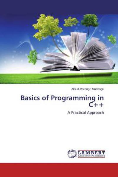 Basics of Programming in C++