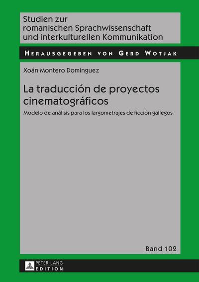 La traduccion de proyectos cinematograficos
