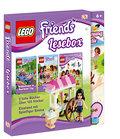 LEGO Friends Lesebox