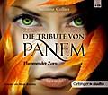 Die Tribute von Panem. Flammender Zorn (6 CD); Gekürzte Audioversion   ; Sprecher: Koschny, Maria; Deutsch; Audio-CD