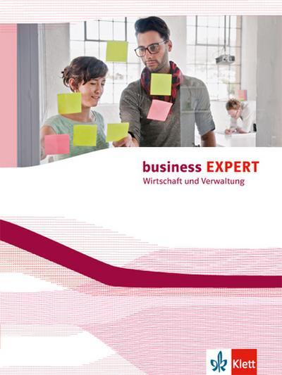 Business EXPERT Bundesausgabe. Schülerbuch