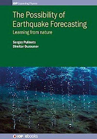 Prognosis of Earthquakes