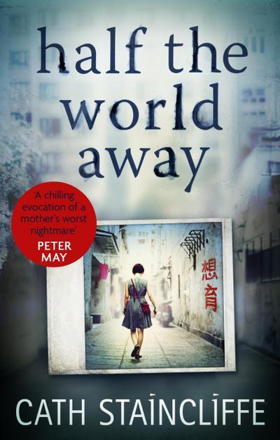 Half the World Away