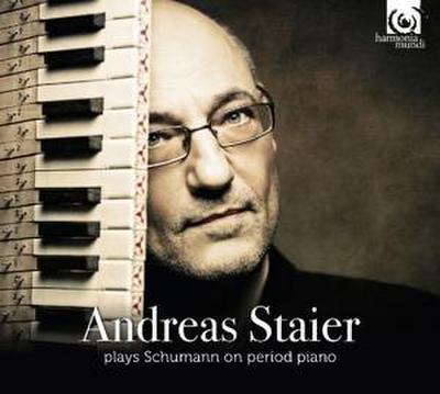Andreas Staier Spielt Schumann