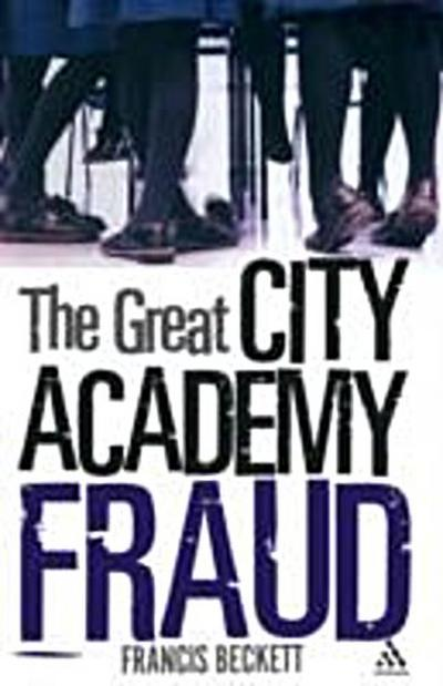 Great City Academy Fraud