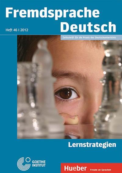 Fremdsprache Deutsch. Nr.46