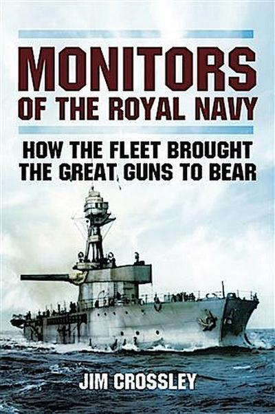 Monitors of the Royal Navy