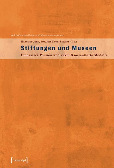 Stiftungen und Museen